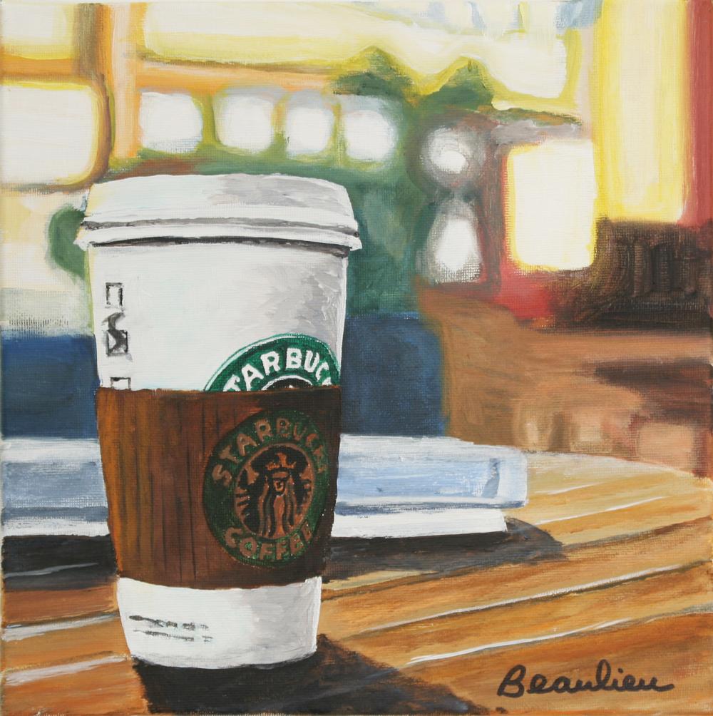 1000+ images about Starbucks Art on Pinterest | Starbucks ...