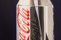 """Coca-Light"" (c) André Beaulieu"