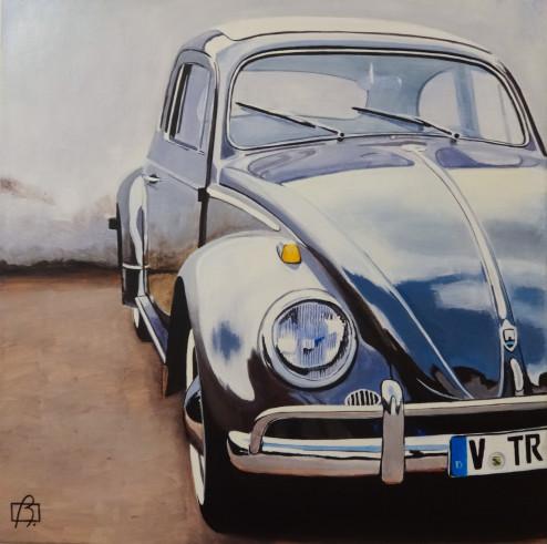 VW . (c) 2014 . Andre Beaulieu