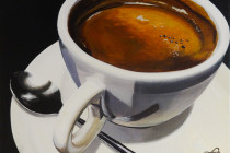 Café Brazil . (c) 2015 . Andre Beaulieu