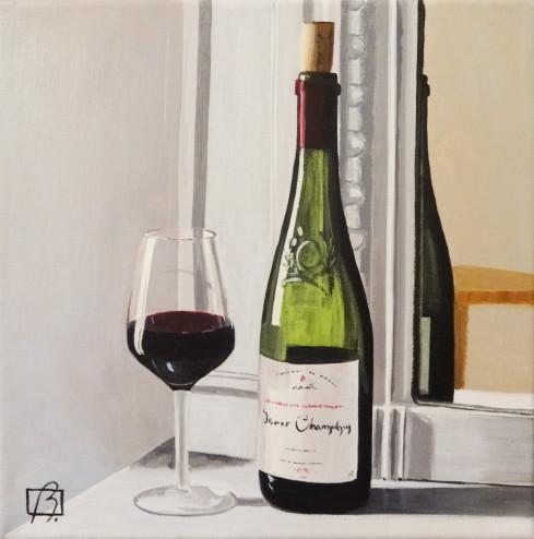 wine oclock v