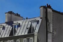 Ciel #2 (le chat) . (c) 2015 . Andre Beaulieu