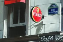 Cafe Le Mirasol . (c) 2015 . Andre Beaulieu