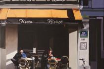 Cafe le centenaire . (c) 2016 . Andre Beaulieu