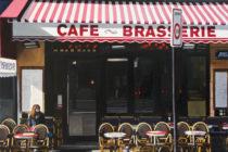 Café des Beaux Arts . (c) 2016 . Andre Beaulieu