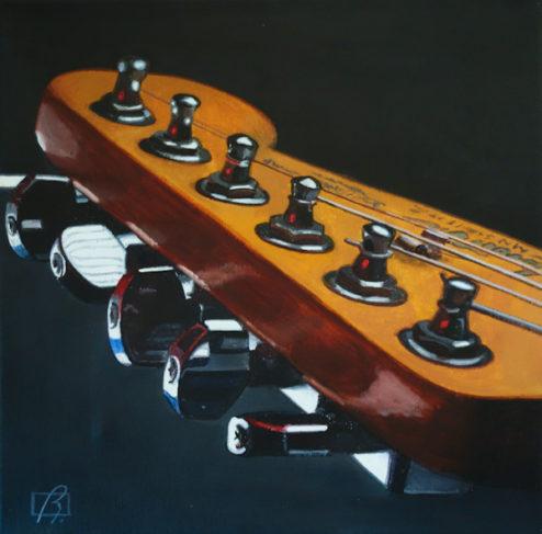 Australian Fender IV . (c) Andre Beaulieu . 2016