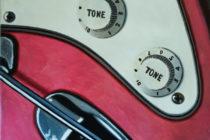 Australian Fender VI . (c) Andre Beaulieu . 2016